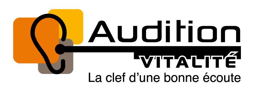 Audition Vitalité Logo