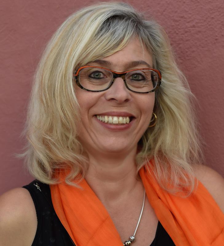 Carole FOURNIER-MATTHEY
